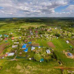 Максаково - Вологодская область